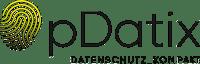 pDatix – Datenschutz kompakt Logo