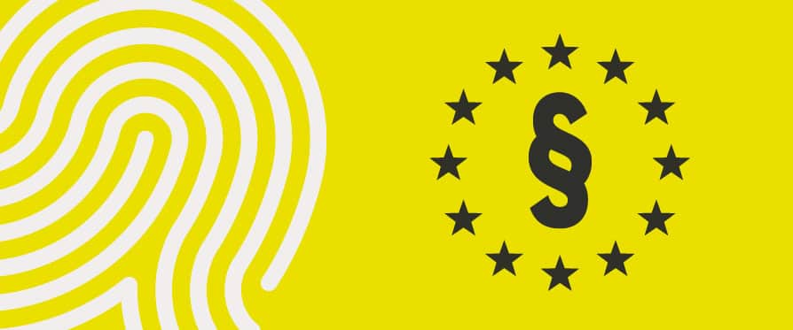 Wissen Datenschutz, EU-DSGVO